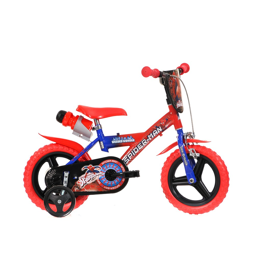 Dječiji bicikl Dino Spiderman 12''