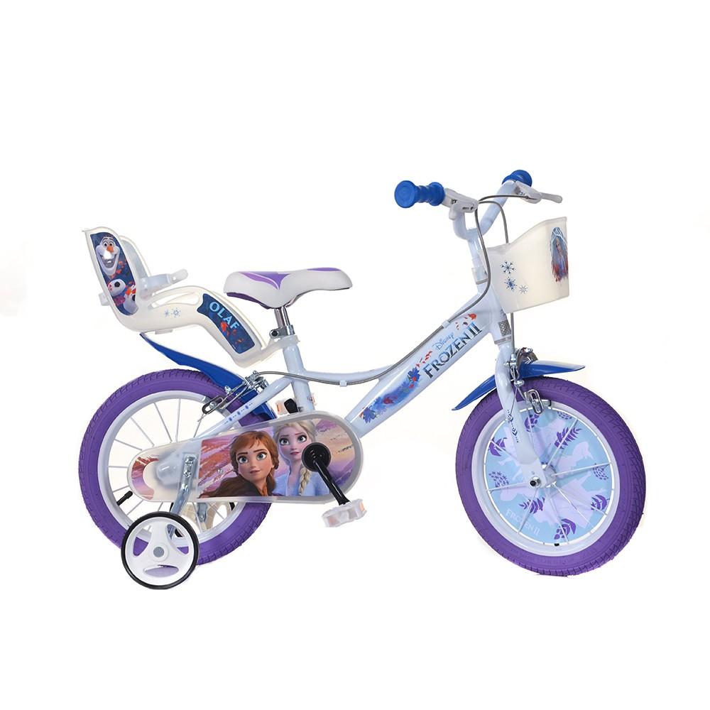 "Dječiji bicikl Dino Frozen 14"""