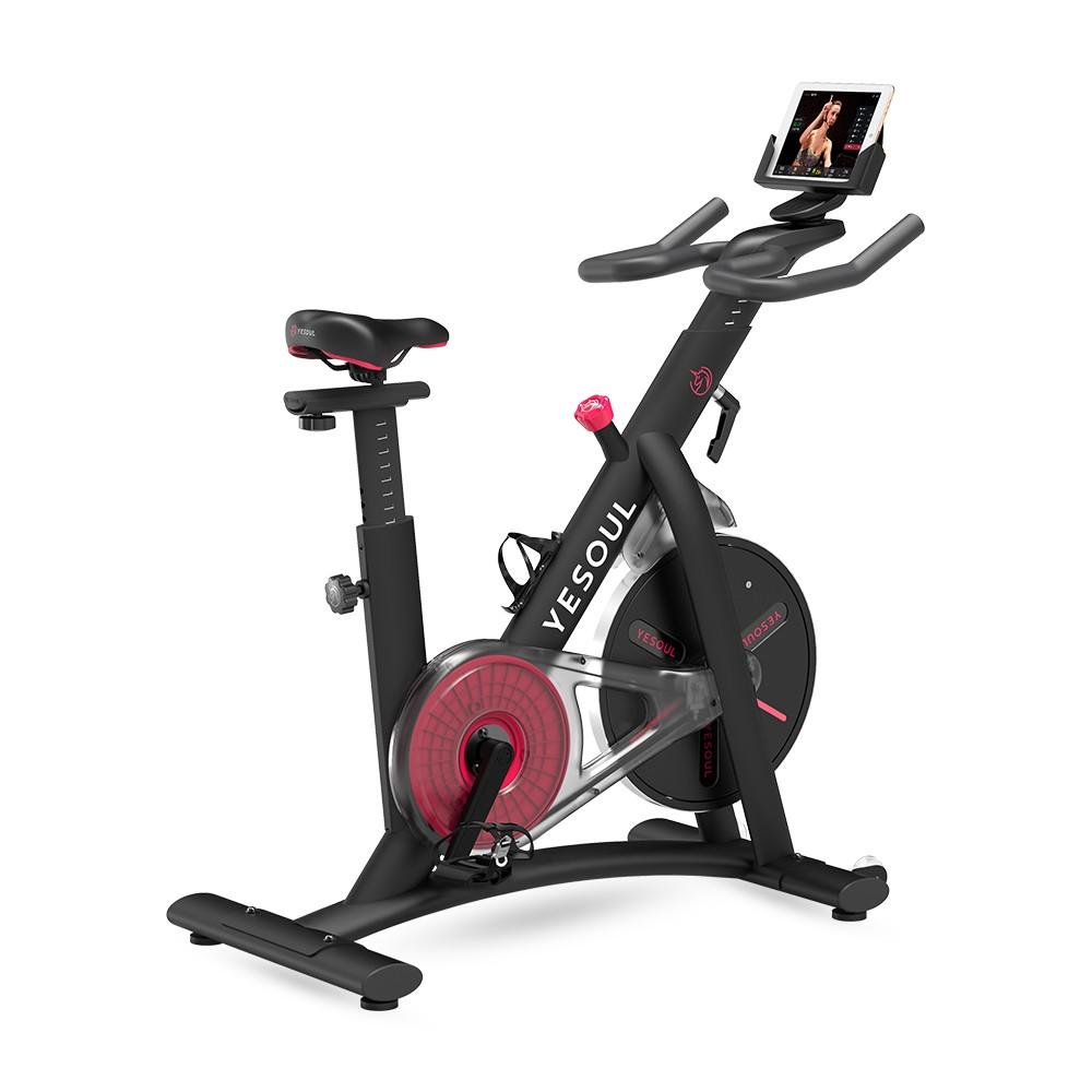 Xiaomi Smart Yesoul Spinning Bike S3 crni