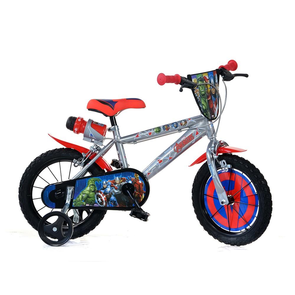 """Dječiji bicikl Dino Avengers 14"""""""