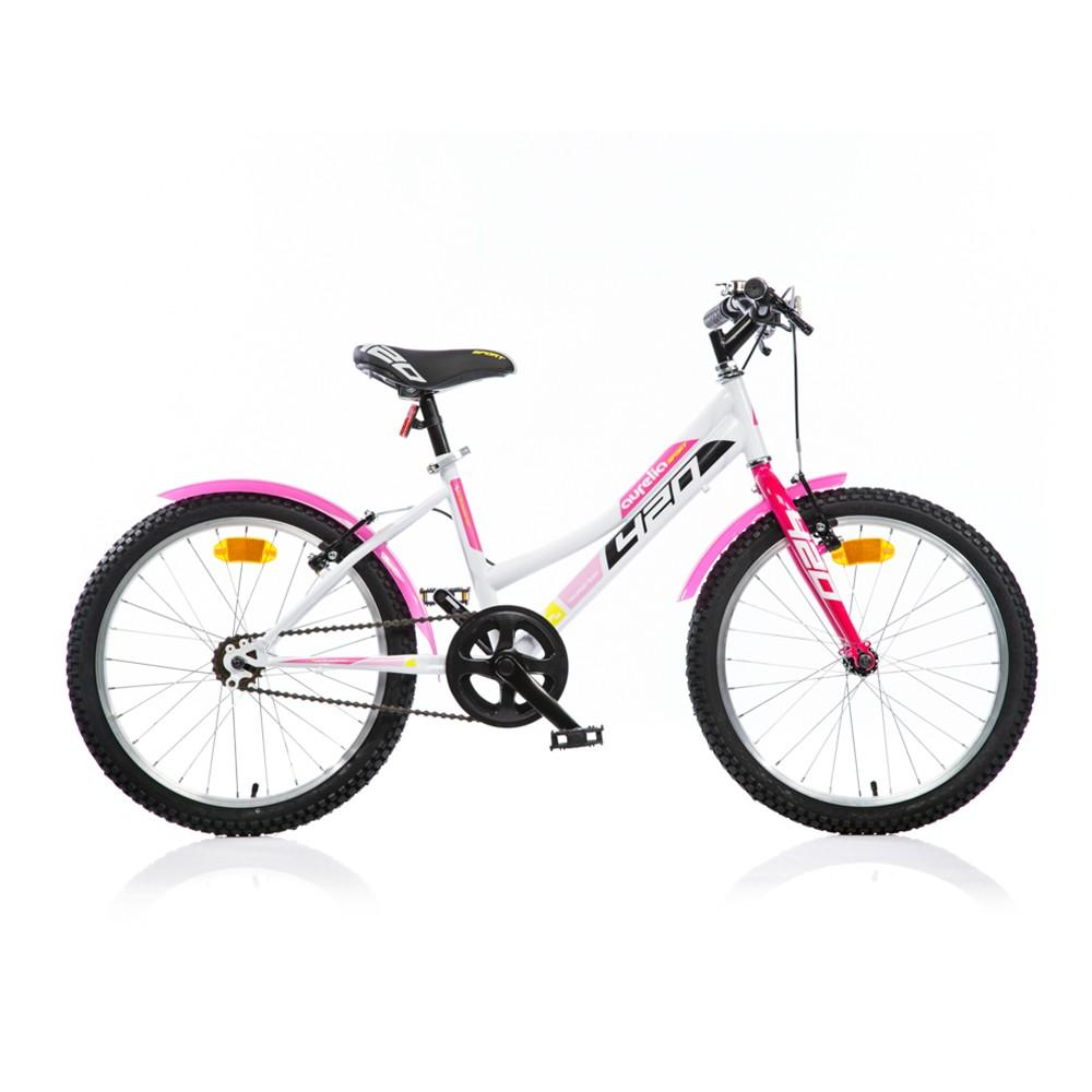 Dječiji MTB Dino Sport Pink 20''