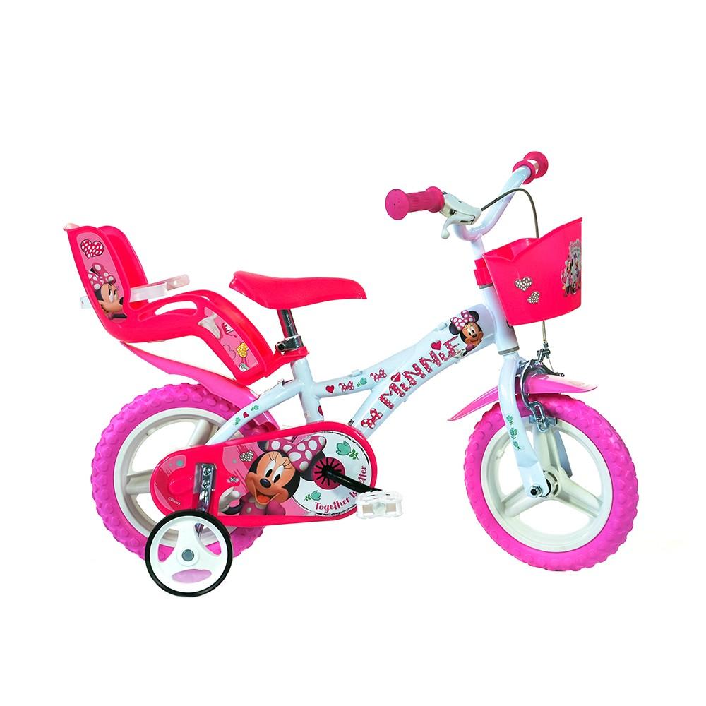 Dječiji bicikl Dino Minnie 12''