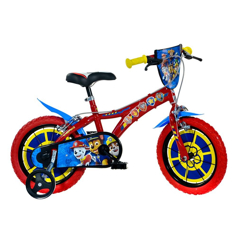 Dječiji bicikl Dino Paw Patrol 14''