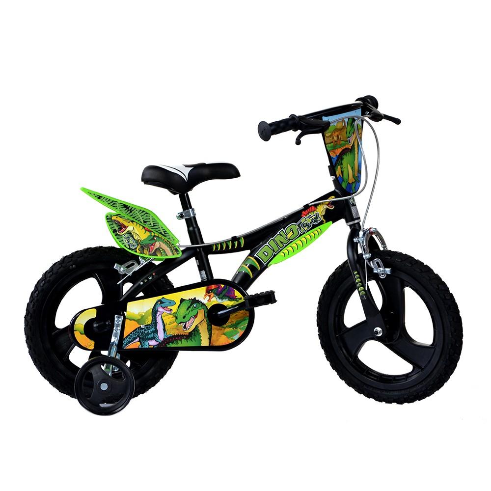 Dječiji bicikl Dino T-REX 14''