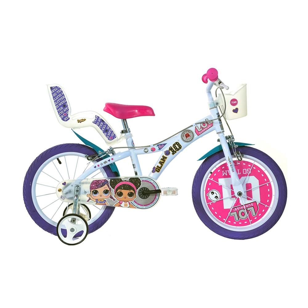 """Dječiji bicikl Dino LOL 16"""""""