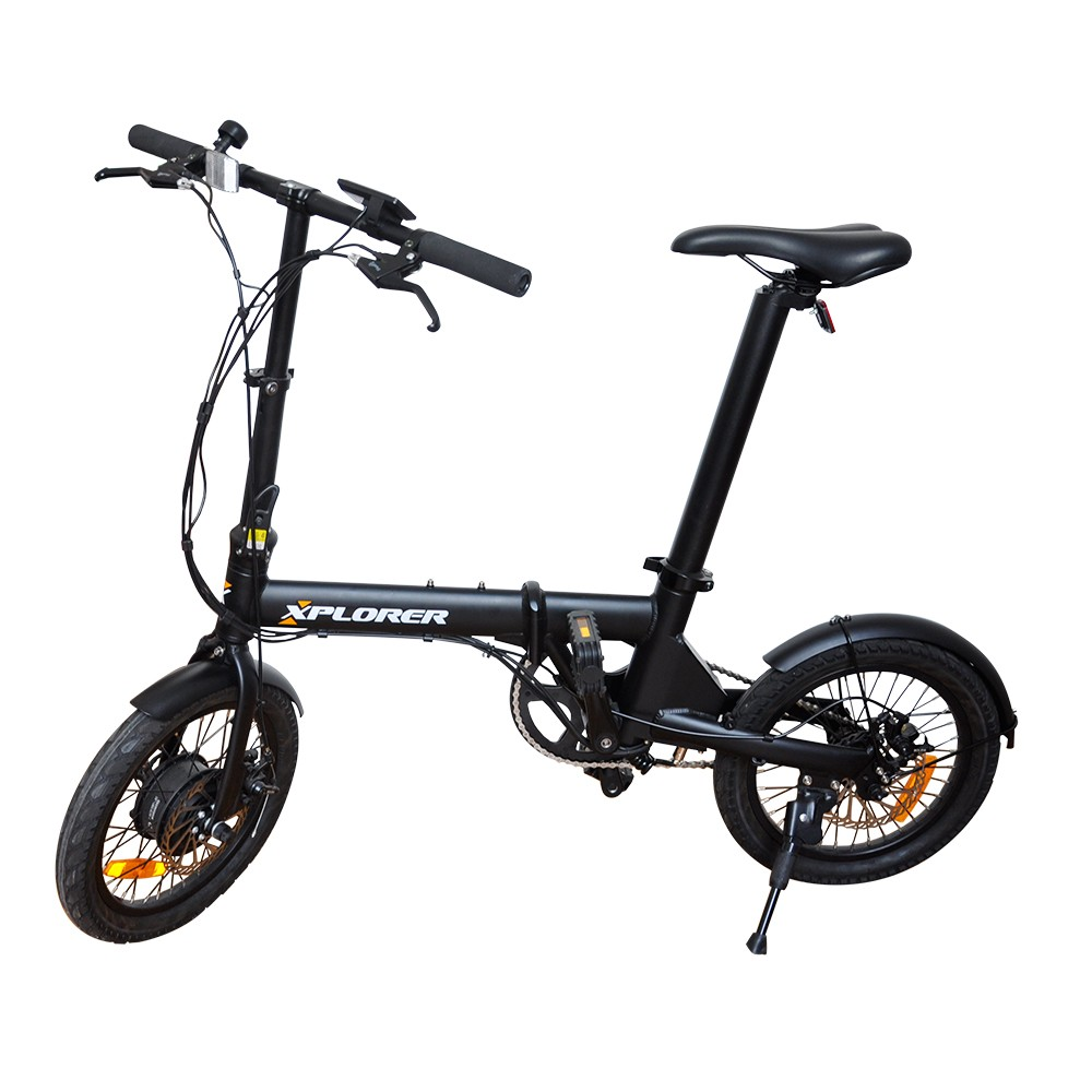 E-bicikl Xplorer Mini