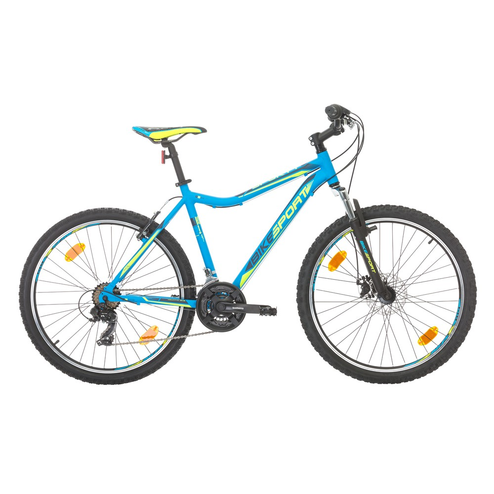 XPLORER MTB BICIKL SPORTY 26'' BLUE