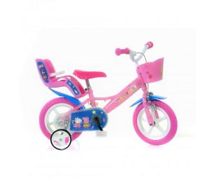 Dječiji bicikl Dino Peppa 12''