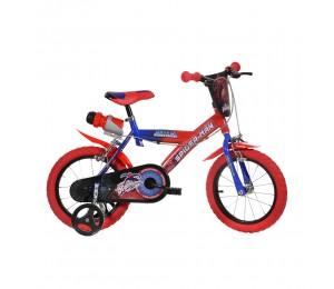 Dječiji bicikl Dino Spiderman 14''