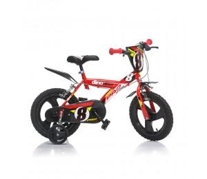 Dječiji bicikl Dino PRO-CROSS 14''