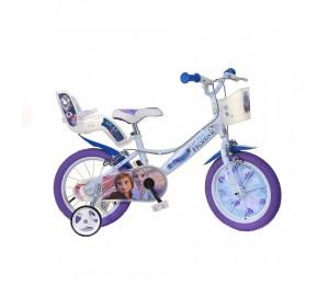 Dječiji bicikl Dino Frozen 16''
