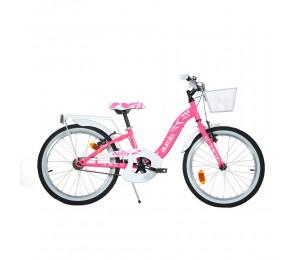 Dječiji bicikl Dino Smarty 20''