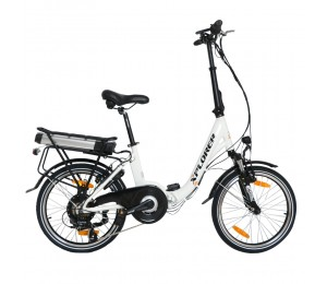 E-bike Xplorer City Vibe 20""