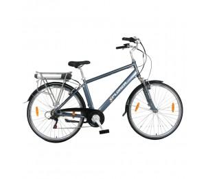 """E-bike Xplorer Silver Line 28"""""""