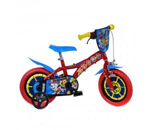 Dječiji bicikl Dino Paw Patrol 12''