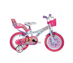 Dječiji bicikl Dino Barbie 14''