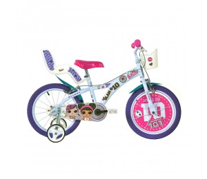 Dječiji bicikl Dino LOL 14''