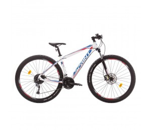Bicikl MTB Xplorer Sprint Apolon White Gloss