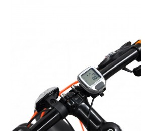 Ciklokompjuter Xplorer Cyclo 5.0 Wireless (Izložbeni model)