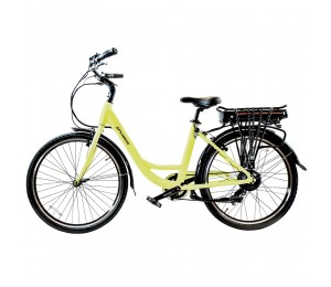 E-Bicikl Xplorer City Star