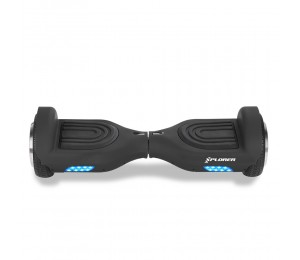 "Xplorer hoverboard Falcon 6,5"" black"