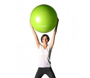 Pilates lopta 65cm (zelena) + pumpa Xplorer