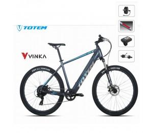 E-bike Xplorer Totem X1