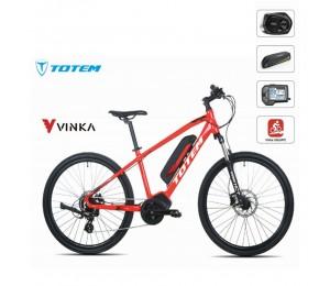 E-bike Xplorer Totem X2