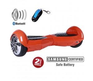 "Hoverboard Xplorer Urban Orange 6,5"" (izložbeni model)"