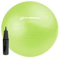 Xplorer pilates lopta 65cm + pumpa
