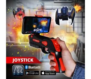AR konzola Xplorer Blaster Red