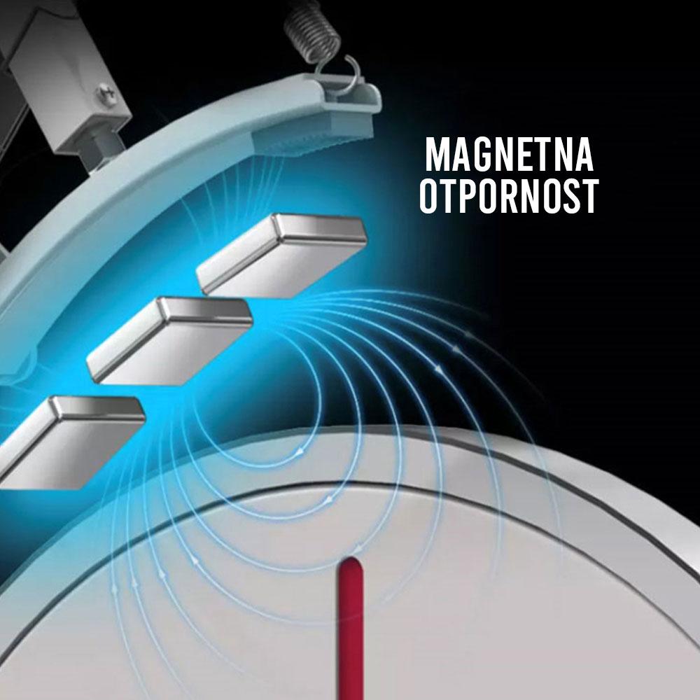 Magnetna otpornost